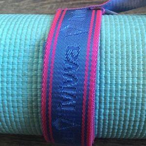 lululemon athletica Other - Ivivva yoga mat strap